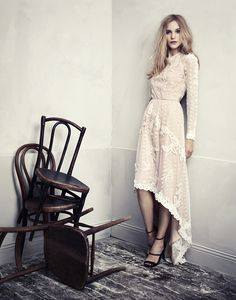 Time for Fashion » HM Conscious Collection Wedding Guest Outfits