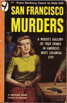 San Francisco Murders (1948)