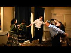 Messianic Passover Seder ( Dance) - YouTube