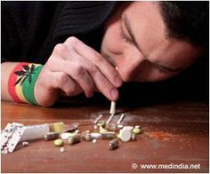 Increase In Response Of Offspring To Opiate Drugs If Mother Exposed To Cannabinoid In Teens