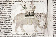 Англия, конец XIII в.
