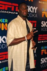 What is next for Vince Young and his career?