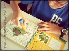 Livres jeunesse - Pinceau magique - Bébés animaux - Editions Gründ