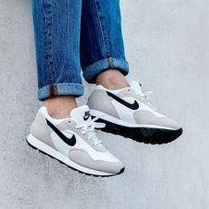 sweetsoles: Nike Air Max Thea WhiteBlackWhite (by titolo