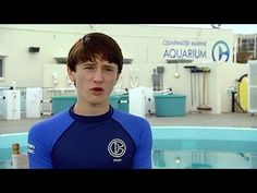 Dolphin Tale 2: Nathan Gamble Interview --  -- http://www.movieweb.com/movie/dolphin-tale-2/nathan-gamble-interview