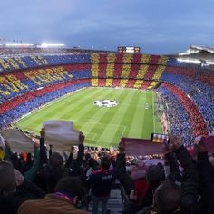 Barcelona Football Stadium, Football Stadiums, Football Players, Red Star Belgrade, Leonel Messi, Nottingham Forest, Soccer Quotes, Display, Architecture