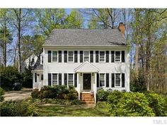 Gorgeous North Carolina Home 111 Braintree Court Cary NC 27511 Home for sale - MLS #1883307