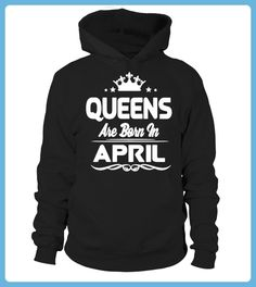 QUEENS ARE BORN IN APRIL (*Partner Link)