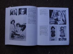 Puppen--Gloria Ehret, Ulrike Heuss-Gräfenhahn, Battenberg Antiquitäten-Katalog   eBay