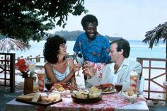 Club Paradise, 1986