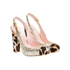 Obsessed with these shoes!