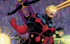 Time de efeitos especiais faz home office para não atrasar novo filme da Marvel