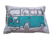 CamperVan Pillow