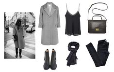 Black & Grey : Minimal + Classic