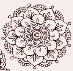 Henna Sketch