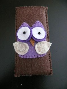 Ipod Cover Owl