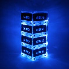 Mixtape Light Blue now featured on Fab.