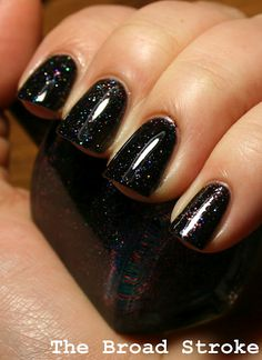 The Broad Stroke: Lacquer Convention: Observatory