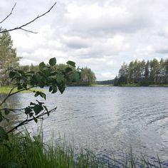 In Northern Karelian, at our cottage - vacation #maisema #landscape #luonto #nature #instanature #järvi #lake #northernkarelian #pohjoiskarjala #suomenkesä #summerinfinland #instasummer #instafinland #igfinland #lifestyle #blogger #nelkytplusblogit www.ladyofthemess.fi