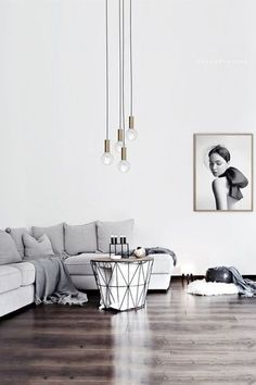 Check Out 30 Timeless Minimalist Living Room Design Ideas. A minimal living room is an absolute must for any modern home.