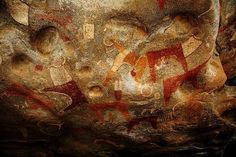 Prehistoric Cave Paintings | 10 Prehistoric Cave Paintings | Touropia