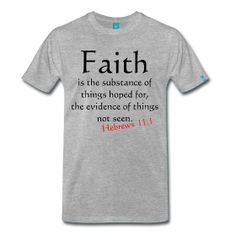 Christian T-Shirt ~ 1850