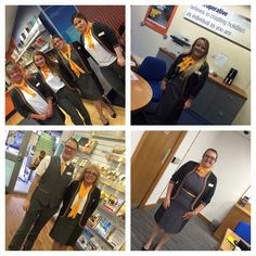 New year, new look for Thomas Cook and The Co-operative Travel shop colleagues
