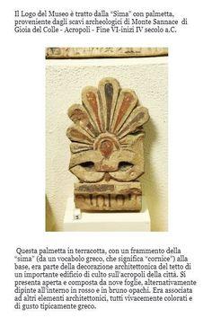 #Logo del Museo di Gioia del Colle