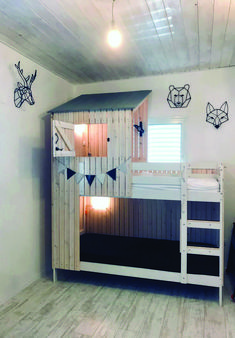 Surprising can you paint ikea bunk beds that will impress you