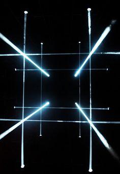 Tesseract in Prague