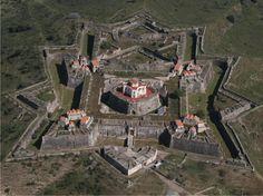 Forte Nª Srª da Graça, Alcáçova, Elvas -(Património Mundial da Humanidade; Unesco)