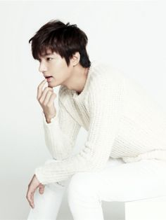 Like Lee Min Ho