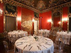 Palazzo Cavour Torino | Atmosfere wedding planner Torino, location da sogno