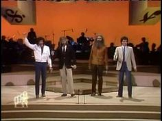 Fancy Free - Oak Ridge Boys (+playlist)- someday he - the x will realize how much of his world  would have been better .. he lost it all... he LOST everything.. I WON!