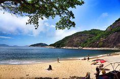 Urca beach Rio