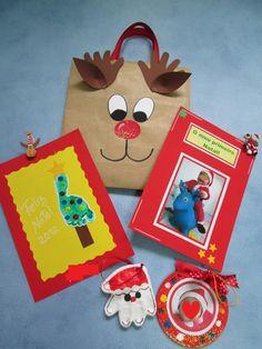 Sala dos bebés: Natal