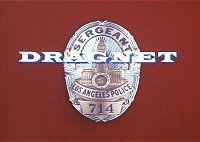 #DRAGNET