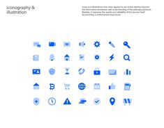 Coinone Brand Identity on Behance Icon Design, Web Design, Art Exhibition Posters, Map Icons, Application Icon, Interface Design, Editorial Design, Vector Design, Icon Set