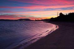 Playa de Caranza, Ferrol. La Coruña, España - Pablo Avanzini