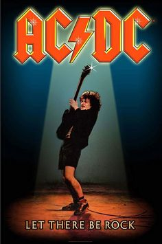 Rare Mini Print/Poster - Size: A4 (Approximately: 21 cm x 29.7 cm) 8.27 inches x 11.7 inches. Ac Dc, Hair Metal Bands, 80s Hair Bands, 90s Rock Bands, Bon Scott, Brian Johnson, Angus Young, Axl Rose, Rock Posters