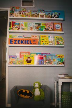 Colorful & Patterned Nursery | Project Nursery