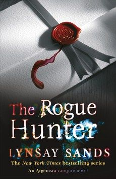 The Rogue Hunter - Orion Publishing Group - UK Edition