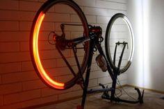 bike tire LED revolights