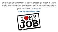 Emotional Intelligence and Employee Engagement