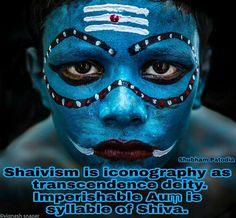 Shaivism is iconography as transcendence diety. Imperishable Auṃ is syllable of Shiva.  #shubhampatodia Photo Courtesy �� @foto4everofficial  @vignesh_snaper  #writings #writing #writingsociety #shiva #shivay #om #mrityunjay #omnamahshivaya #mahakaleshwar #diety #shaivism #bharat #shashtra #veda #hindustan #india #religion #hindu #writersofinstagram #writersnetwork #writer #writers #religionquotes #quotes #quote #quotestoinspire #quotestoliveby #quotedaily #quotedbyme quotedbyme#india…