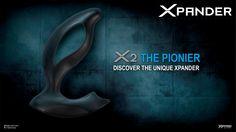Der X2 ist das Einsteigermodell und mit seiner Größe und Handhabung ideal für Beginner geeignet.