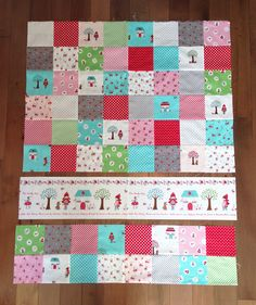 quilt pattern and tutorial by tasha noel