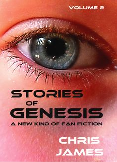 Front cover of Stories of Genesis, Vol. 2