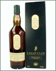 Lagavulin 1995-2008 Friends of the Classic Malts Islay single malt scotch whisky Cask type: European First Fill Sherry Oak 0,7l, 48%