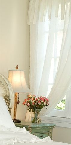 I need to buy sheer curtains like this